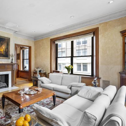 Rent this 2 bed condo on 521 Park Avenue in New York, NY 10065