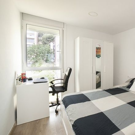 Rent this 3 bed apartment on Carrer d'Àngel Marquès in 9, 08035 Barcelona