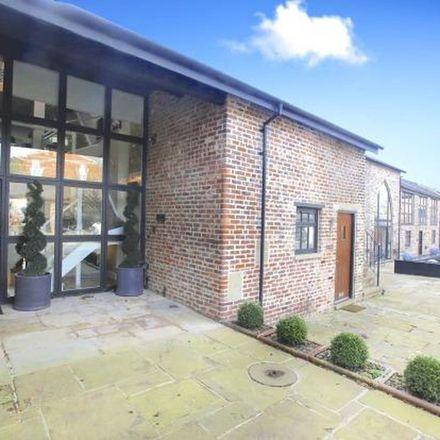 Rent this 3 bed apartment on The Ryleys School in Ryleys Lane, Alderley Edge