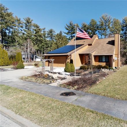 Rent this 4 bed house on 5 Rustic Way in Coventry, RI 02816