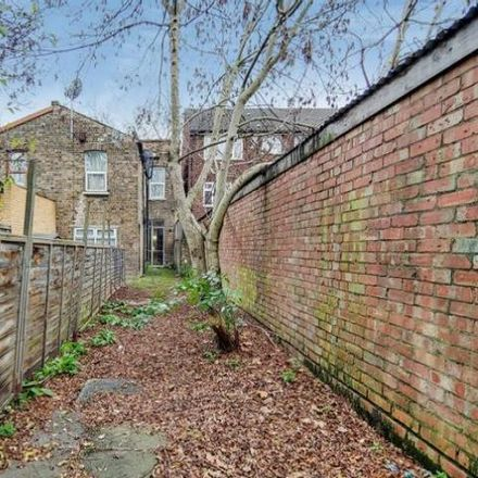 Rent this 1 bed apartment on 2 Chobham Road in London E15 1LU, United Kingdom