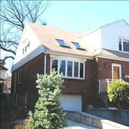 Rent this 1 bed apartment on 220 Grant Avenue in Cliffside Park, NJ 07010