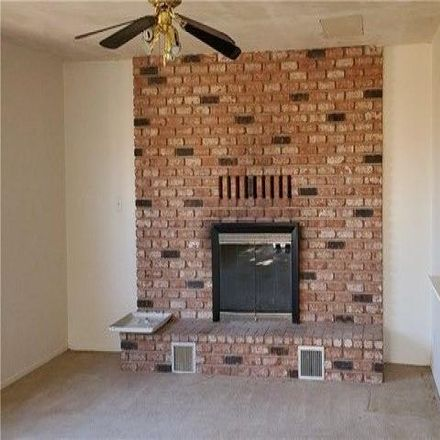 Rent this 3 bed house on 43399 Fanchon Avenue in Lancaster, CA 93536