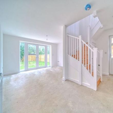 Rent this 3 bed house on Portman Road in Melksham, SN12
