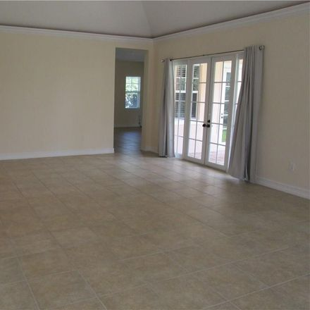 Rent this 3 bed house on Saint St SE in Palm Bay, FL