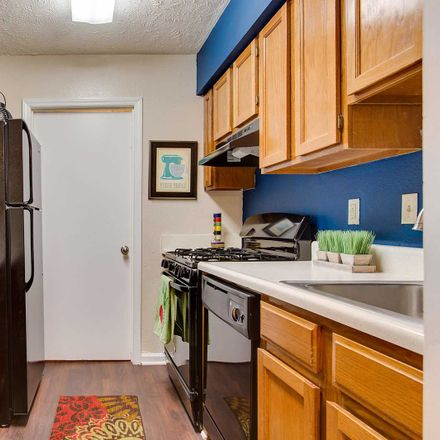 Rent this 1 bed apartment on 567 Bridleridge Drive in Raleigh, NC 27609
