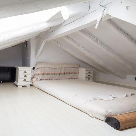 Rent this 1 bed apartment on Catalonia Puerta del Sol in Calle de Atocha, 23