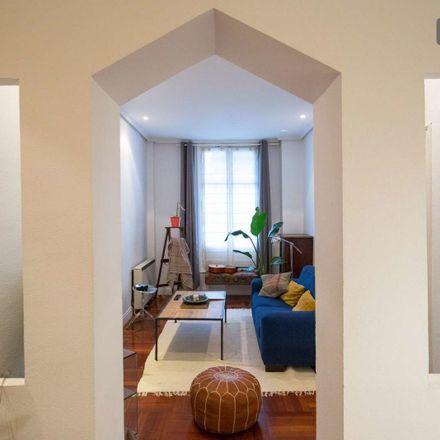 Rent this 1 bed apartment on VIktor Kalea in 48005 Bilbo, Bizkaia