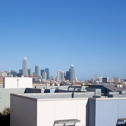 Rent this 2 bed apartment on 451 Kansas Street in San Francisco, CA 94107