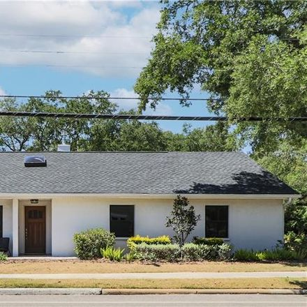 Rent this 3 bed house on 3301 South Church Avenue in Tampa, FL 33629