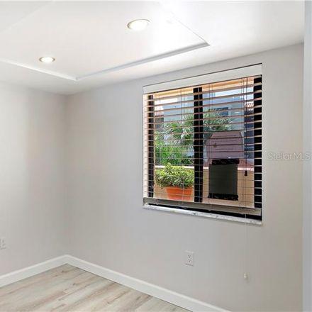 Rent this 2 bed condo on 7435 Bayshore Drive in Treasure Island, FL 33706