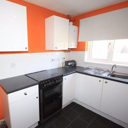 Rent this 2 bed house on Astoria Drive in Stafford ST17 9GE, United Kingdom