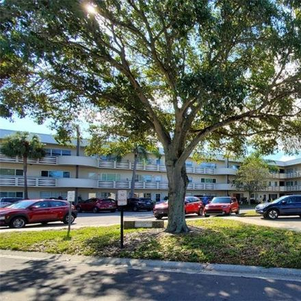 Rent this 2 bed condo on 2379 Finlandia Lane in Pinellas County, FL 33763