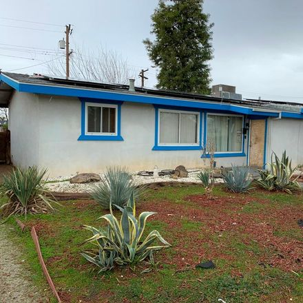 Rent this 3 bed house on 3425 North Hughes Avenue in Fresno, CA 93705