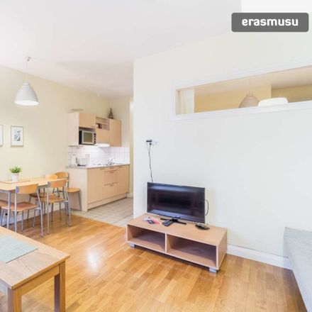Rent this 1 bed apartment on Vingrių g. in Vilnius 01141, Lithuania