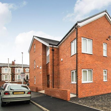 Rent this 2 bed apartment on Edwin Road in Leeds LS6 1NU, United Kingdom