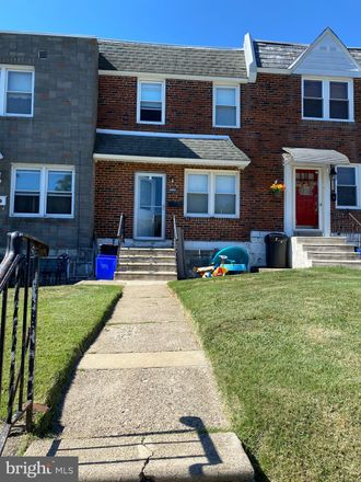 Rent this 2 bed townhouse on 3422 Stanwood Street in Philadelphia, PA 19136