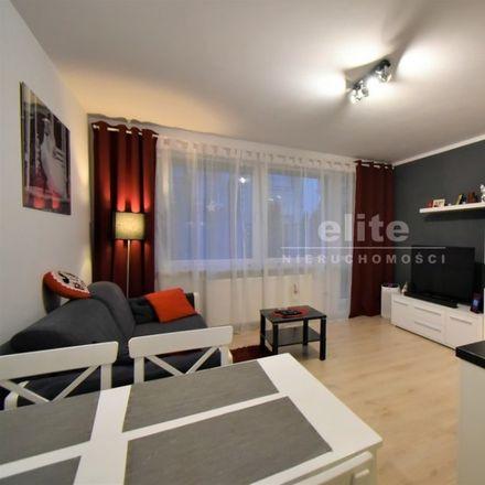 Rent this 2 bed apartment on Prawobrzeże in Pasaż Rondo-Zdroje, Leszczynowa 23