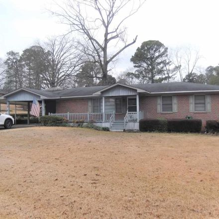 Rent this 3 bed house on 736 Yucca Dr in Birmingham, AL