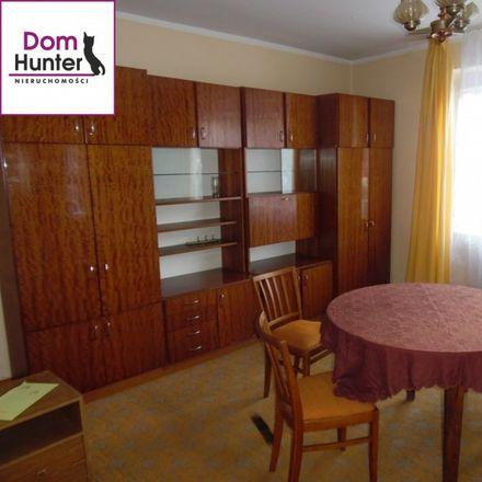 Rent this 5 bed house on Trakt Świętego Wojciecha 123 in 80-043 Gdansk, Poland