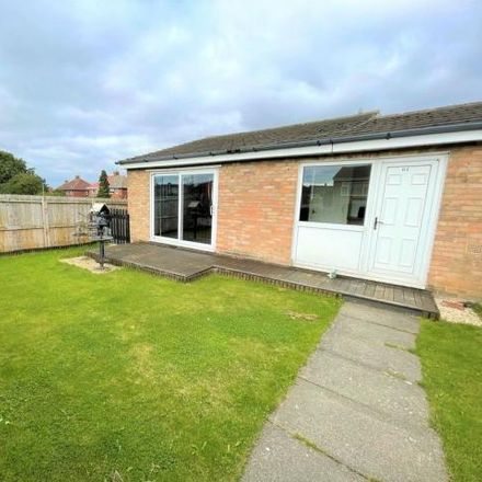 Rent this 2 bed house on High Croft in Spennymoor, DL16 7AL