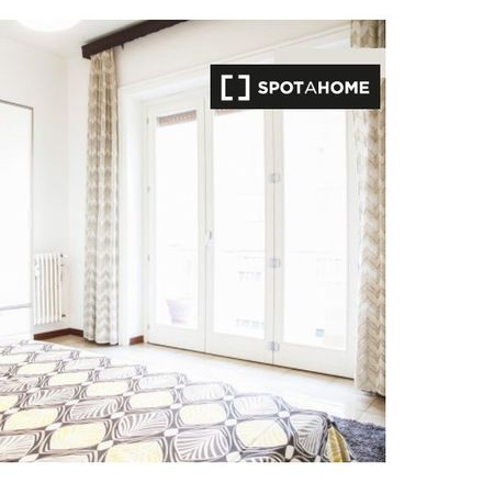 Rent this 3 bed room on Via Ruggero Fiore in 00165 Rome RM, Italy