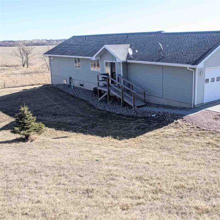 Rent this 3 bed apartment on 3908 Southwest Jim River Road in Yankton County, SD 57078