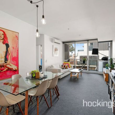 Rent this 2 bed apartment on 658 Nicholson Street in Fitzroy North VIC 3068, Australia