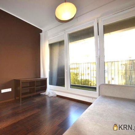 Rent this 2 bed apartment on Kurkowa 34 in 50-210 Wroclaw, Poland