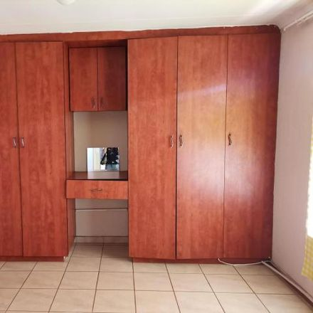 Rent this 2 bed house on Kriek Street in Tshwane Ward 98, Akasia