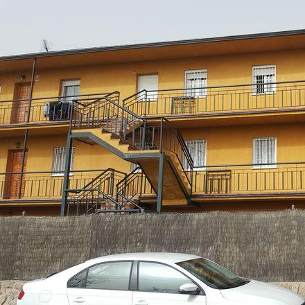 Rent this 1 bed apartment on Calle Tajo in 37, 28270 Colmenarejo