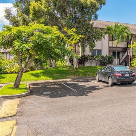 Rent this 2 bed apartment on 232 Waiawa Rd in Pearl City, HI