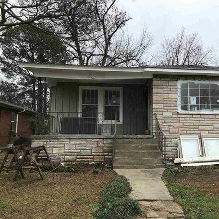 Rent this 3 bed house on 6522 Court F in Fairfield, AL 35064