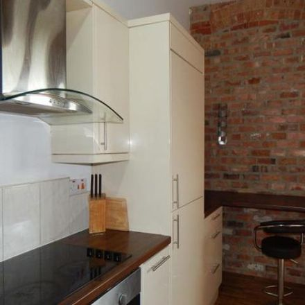 Rent this 1 bed apartment on Selecta Tyre Ltd in North Gate, Newark and Sherwood NG24 1EX