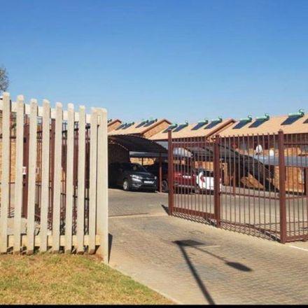 Rent this 2 bed apartment on Gurko Road in Tshwane Ward 55, Gauteng