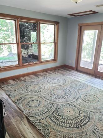 Rent this 1 bed apartment on 1106 Talc Mine Rd in Jasper, GA