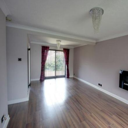 Rent this 3 bed house on Ryelands Way in Durham DH1 5GR, United Kingdom