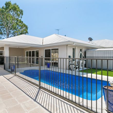 Rent this 5 bed house on 35 Echidna Parade