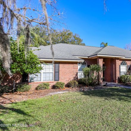 Rent this 4 bed house on 1739 Grasmere Court in Jacksonville, FL 32223