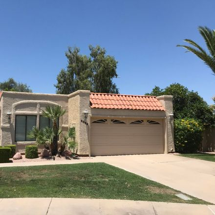 Rent this 2 bed house on 8098 East del Trigo in Scottsdale, AZ 85258