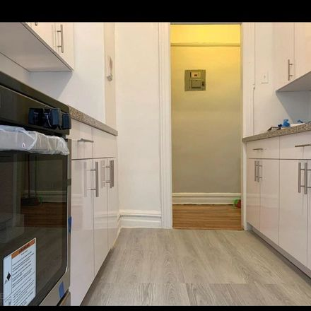 Rent this 1 bed apartment on 1605 Putnam Avenue in New York, NY 11385