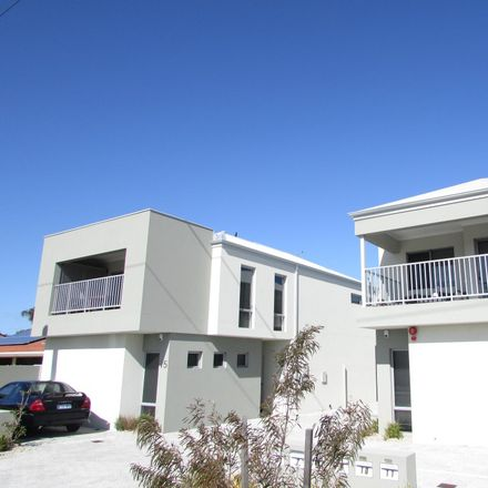 Rent this 1 bed house on 3/15 Hertha Rd