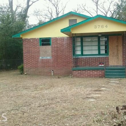 Rent this 3 bed house on 3764 Walker Avenue in Macon, GA 31206