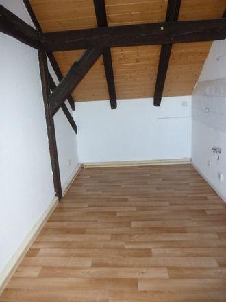 Rent this 2 bed loft on Weimar in Schopenhauerstraße 2, 99423 Weimar