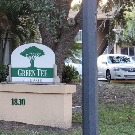 Rent this 1 bed condo on 1830 Maravilla Avenue in Fort Myers, FL 33901