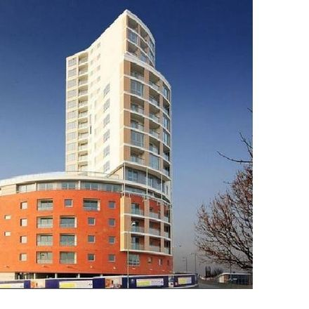 Rent this 2 bed apartment on Riches Road in London IG1 1YS, United Kingdom