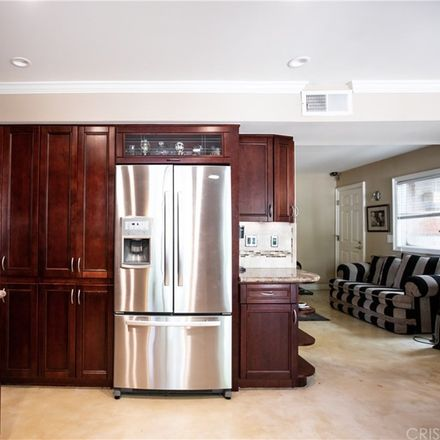 Rent this 5 bed house on Maury Ave in Woodland Hills, CA