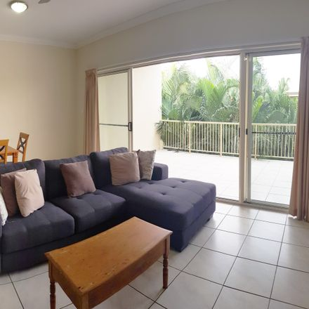 Rent this 2 bed apartment on 73/21 Shute Harbour Road