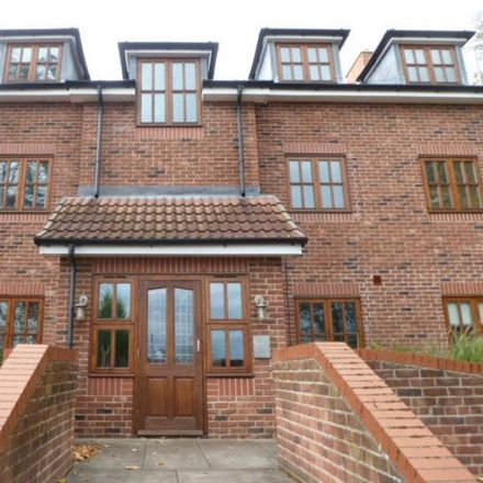 Rent this 2 bed apartment on Northfield Lane in Wakefield WF4 5DL, United Kingdom
