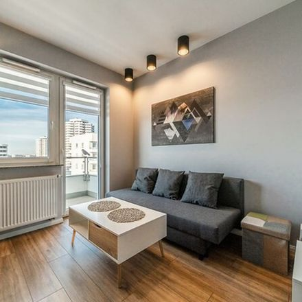 Rent this 1 bed apartment on Chorzowska 212 in 40-101 Katowice, Poland